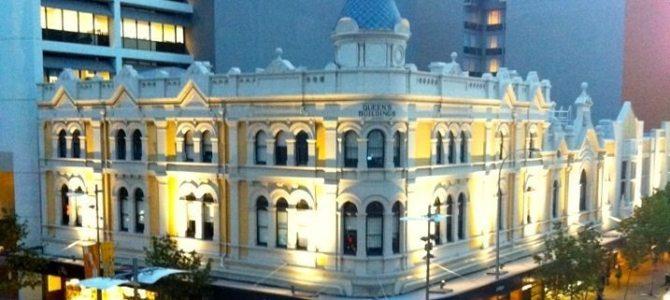 Top 5 Roof Top Bars Perth