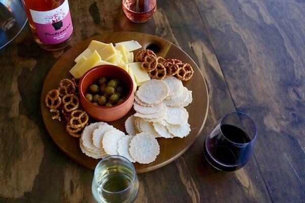 Swan Valley Wineries: Pandemonium Estate