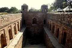 Tombs-delhi