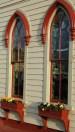 Windows Oak Bluffs