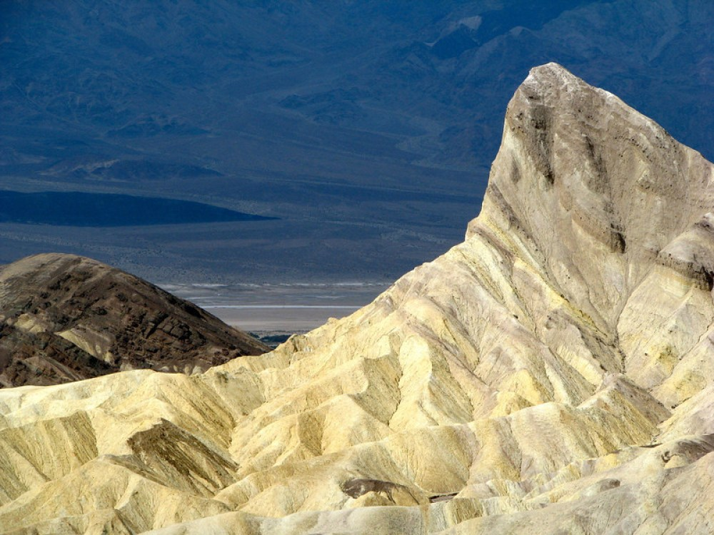 Death Valley - Photo