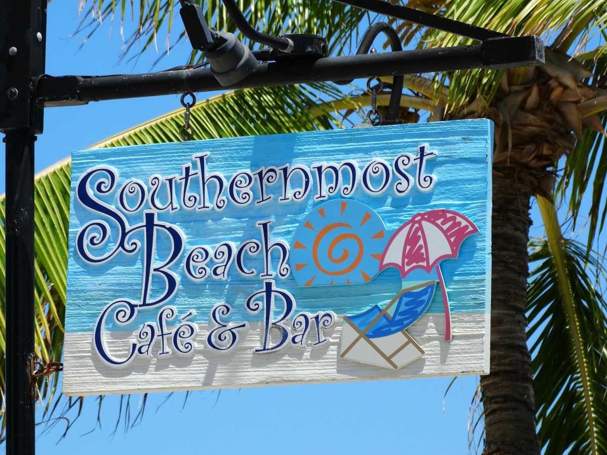 Southernmost Beach