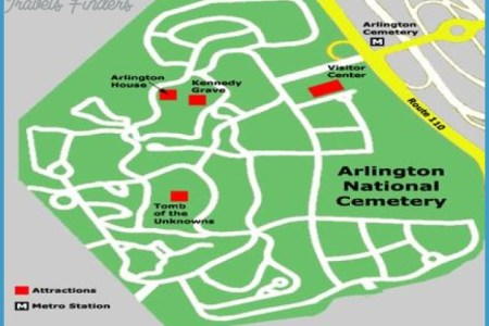 arlington national cemetery map 2013 arlington national cemetery map 9d9866cd47811444da0bfd9edfdc2d44 graves stops
