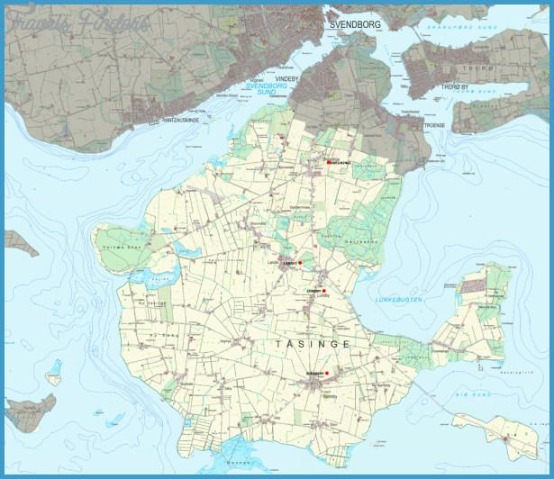 map svendborg