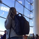 ECBC Travel Backpack Review – and a Giveaway!