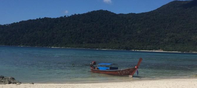 Thailands Inseln – Ko Lipe und Ko Lanta