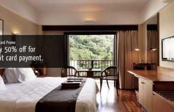 Promo Hotel, Tiket, Wisata - Travels Promo