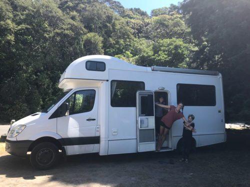 Marvellous Campervan Living Kids Travels Colorado Camper Van Vs Sportsmobile Colorado Camper Van Cost New Zealand New Kids Ten Tips