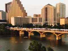 Empty Nesters Enjoy Austin: Stay at the Hyatt Regency Austin!