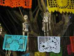 Wordless Wednesday: The Day of the Dead