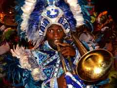 Make Your Quick Getaway to the Bahamas Junkanoo Carnival Now!