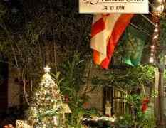 Light Up Your Life Special for the Holidays in St Augustine – FREE!