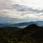 Hiking down Malaysia's Gunung Brinchang- a photo story