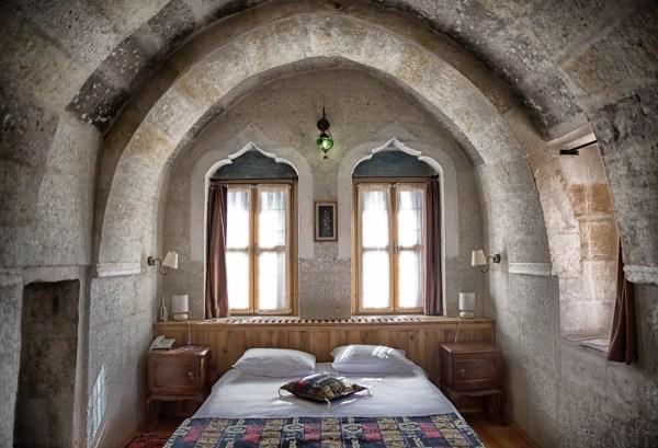 Taskonaklar Hotel Cappadocia-2