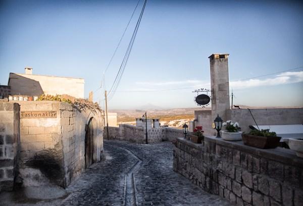 Taskonaklar Hotel Cappadocia-5