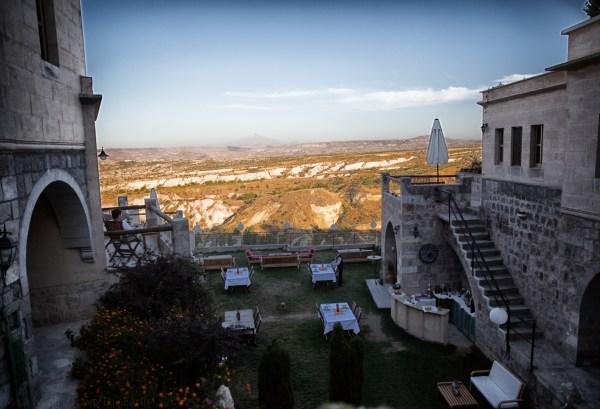 Taskonaklar Hotel Cappadocia-6