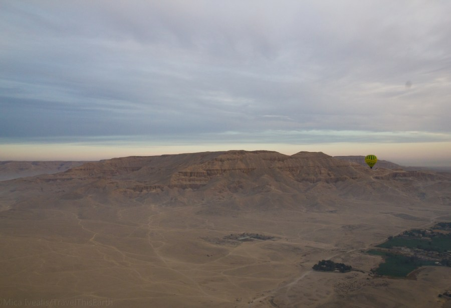 Luxor Hot air balloon (5 of 7)