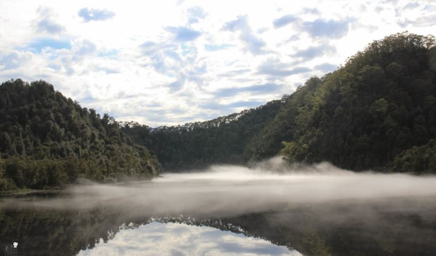 Gordon River Tasmania-by Mica Ivealis Travel This Earth