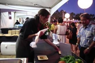 Hawaii Food & Wine Festival Finale at Ko Olina