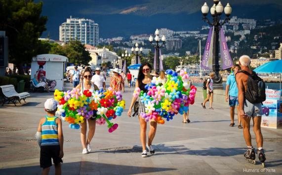 yalta trip to Crimea
