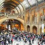 London Days Out: The Natural History Museum