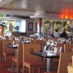 Norwegian Star Asian Dining