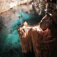 Bermuda - Crystal and Fantasy Caves