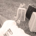 Vintage-Luggage-Sitting-in-the-Grass-2