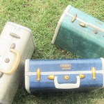 Vintage-Samsonite-Luggage-Blue-Beige-Green-2