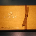 Godiva-Chocolates-NOrwgian-Star
