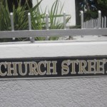 Hamilton-Bermuda-Church-Street-Sign