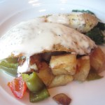 Norwegian-Star-Food-Tilapia-and-Greens
