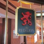 Red-Lion-Pub-Norwegian-Star TravelXena.com