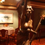 Le-Bistro-French-Restaurant-Statue-Norwegian-Jewel-2