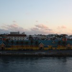 Nassau-Bahamas-Port-Terminal-Sunset-TravelXena