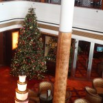 Norwegian-Jewel-Christmas-Tree-TravelXena