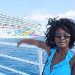 TravelXena-on-Tender-NCL-Norwegian-Jewel