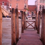 Venice-swathed-in-pink-light-TravelXena