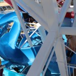 Blue-Water-Slide-Norwegian-Breakaway-TravelXena