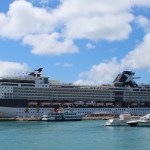 Bermuda-Heritage-Wharf-Celebrity-Summit-TravelXena-2