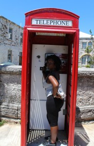 Bermuda-Heritage-Wharf-Red-Telephone-Booth-TravelXena