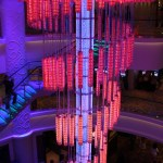 Norwegian-Breakaway-Chandelier-Pink-Purple-TravelXena