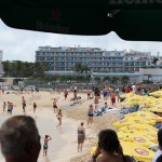 Maho-Beach-747-Take-Off-People-in-Water-TravelXena-5