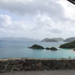 Trunk Bay St. John USVI TravelXena 1