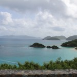 Trunk Bay St. John USVI TravelXena 2