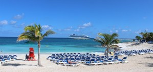 Great Stirrup Cay NCL Travel Xena 18