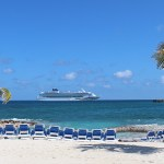 Great Stirrup Cay NCL Travel Xena 24