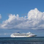 Great Stirrup Cay NCL Travel Xena 45