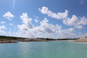 Great Stirrup Cay NCL Travel Xena 49