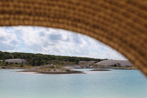 Great Stirrup Cay NCL Travel Xena 54
